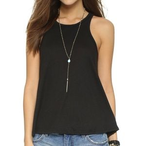 Free People | Long Beach Tank Top